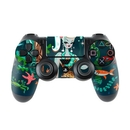 DecalGirl PS4C-MARTINIMER Sony PS4 Controller Skin - Martini Mermaid (Skin Only)