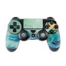 DecalGirl PS4C-MGCWAVE Sony PS4 Controller Skin - Magic Wave (Skin Only)