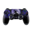 DecalGirl PS4C-MOONLITF Sony PS4 Controller Skin - Moonlit Fairy (Skin Only)