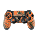 DecalGirl Sony PS4 Controller Skin - Break-Up Lifestyles Autumn (Skin Only)