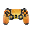 DecalGirl PS4C-MTRE Sony PS4 Controller Skin - Moire Trefoil (Skin Only)