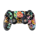 DecalGirl PS4C-MYHAPPYPLACE Sony PS4 Controller Skin - My Happy Place (Skin Only)