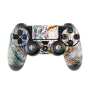 Sony PS4 Controller Skin - Mystical Medallion (Skin Only)
