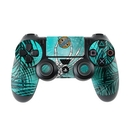 DecalGirl PS4C-NEVERLOST Sony PS4 Controller Skin - Never Lost (Skin Only)