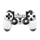DecalGirl PS4C-NOMAD3D Sony PS4 Controller Skin - Nomad 3D (Skin Only)