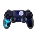 DecalGirl PS4C-OCEANMYST Sony PS4 Controller Skin - Ocean Mystery (Skin Only)