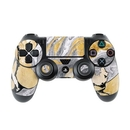 DecalGirl PS4C-ORNATEMRB Sony PS4 Controller Skin - Ornate Marble (Skin Only)