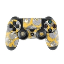 DecalGirl PS4C-OWLS Sony PS4 Controller Skin - Owls (Skin Only)
