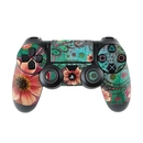 DecalGirl PS4C-PAISPAR Sony PS4 Controller Skin - Paisley Paradise (Skin Only)