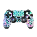 DecalGirl PS4C-PASTELTRIANGLE Sony PS4 Controller Skin - Pastel Triangle (Skin Only)