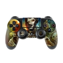 Sony PS4 Controller Skin - Princess of Bones (Skin Only)
