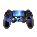 DecalGirl Sony PS4 Controller Skin - Pulsar (Skin Only)