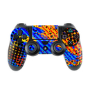 DecalGirl Sony PS4 Controller Skin - Reflux (Skin Only)