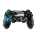 DecalGirl PS4C-RELEASING Sony PS4 Controller Skin - Releasing Fireflies (Skin Only)
