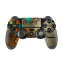 DecalGirl PS4C-RLACE Sony PS4 Controller Skin - Rusty Lace (Skin Only)
