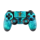 DecalGirl PS4C-SACDHON Sony PS4 Controller Skin - Sacred Honu (Skin Only)