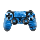 DecalGirl PS4C-SAPPAG Sony PS4 Controller Skin - Sapphire Agate (Skin Only)
