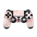 DecalGirl PS4C-SATINMRB Sony PS4 Controller Skin - Satin Marble (Skin Only)