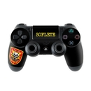 DecalGirl PS4C-SFLT-BLS Sony PS4 Controller Skin - SOFLETE Blue Light Special (Skin Only)