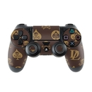 DecalGirl PS4C-SFLT-DLP Sony PS4 Controller Skin - SOFLETE DL Pattern (Skin Only)