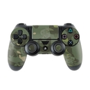 DecalGirl PS4C-SFLT-TROPCAM Sony PS4 Controller Skin - SOFLETE Tropical Multicam (Skin Only)