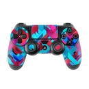 DecalGirl PS4C-SHAKEUP Sony PS4 Controller Skin - Shakeup (Skin Only)