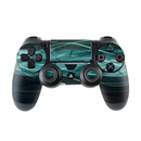 DecalGirl Sony PS4 Controller Skin - Shattered (Skin Only)