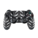 DecalGirl PS4C-SHIVERSHARK Sony PS4 Controller Skin - Shiver of Sharks (Skin Only)