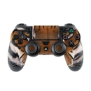 DecalGirl PS4C-SIBTIGER Sony PS4 Controller Skin - Siberian Tiger (Skin Only)