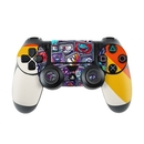 DecalGirl PS4C-SINGL Sony PS4 Controller Skin - Singularity (Skin Only)