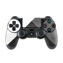 DecalGirl PS4C-SLATE Sony PS4 Controller Skin - Slate (Skin Only)