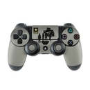 DecalGirl PS4C-SLDRA Sony PS4 Controller Skin - Soldiers All (Skin Only)