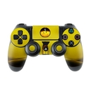 DecalGirl PS4C-SMILE Sony PS4 Controller Skin - Smile (Skin Only)