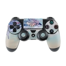 DecalGirl PS4C-SPIRITSHARK Sony PS4 Controller Skin - Spirit Shark (Skin Only)