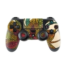 DecalGirl PS4C-SPRFLWR Sony PS4 Controller Skin - Spring Flower (Skin Only)