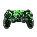 DecalGirl PS4C-STARDUST-SPR Sony PS4 Controller Skin - Stardust Spring (Skin Only)