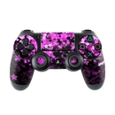 DecalGirl PS4C-STARDUST-SUM Sony PS4 Controller Skin - Stardust Summer (Skin Only)