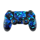 DecalGirl PS4C-STARDUST-WIN Sony PS4 Controller Skin - Stardust Winter (Skin Only)