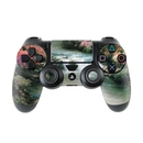 DecalGirl PS4C-STILLWATER Sony PS4 Controller Skin - Beside Still Waters (Skin Only)