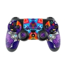 DecalGirl PS4C-SUBSAND Sony PS4 Controller Skin - Subliminal Sandstorm (Skin Only)