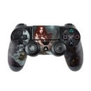 DecalGirl PS4C-TEMPTRESS Sony PS4 Controller Skin - Ocean's Temptress (Skin Only)