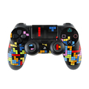 DecalGirl Sony PS4 Controller Skin - Tetrads (Skin Only)