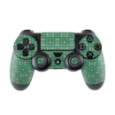 DecalGirl PS4C-THALASSINUS Sony PS4 Controller Skin - Thalassinus (Skin Only)
