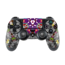 DecalGirl PS4C-THEEYE Sony PS4 Controller Skin - The Eye (Skin Only)