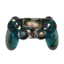 DecalGirl PS4C-THEMOON Sony PS4 Controller Skin - The Moon (Skin Only)