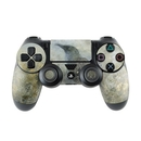 DecalGirl PS4C-THERAVEN Sony PS4 Controller Skin - The Raven (Skin Only)