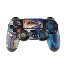 DecalGirl PS4C-TISLIGHT Sony PS4 Controller Skin - There is a Light (Skin Only)