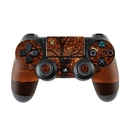 DecalGirl PS4C-TOBOOKS Sony PS4 Controller Skin - Tree Of Books (Skin Only)