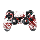 DecalGirl Sony PS4 Controller Skin - Torn (Skin Only)