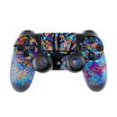 DecalGirl PS4C-TREECARN Sony PS4 Controller Skin - Tree Carnival (Skin Only)